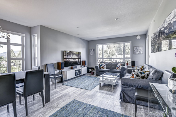 307 183 W 23RD STREET, North Vancouver