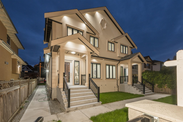 2034 W 42ND AVENUE, Vancouver
