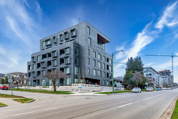 402 7777 CAMBIE STREET, Vancouver