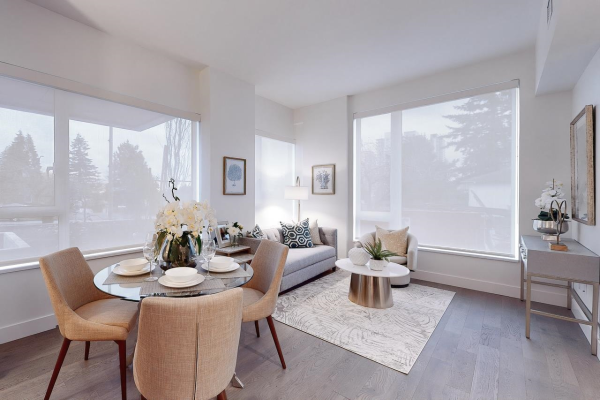 401 7777 CAMBIE STREET, Vancouver