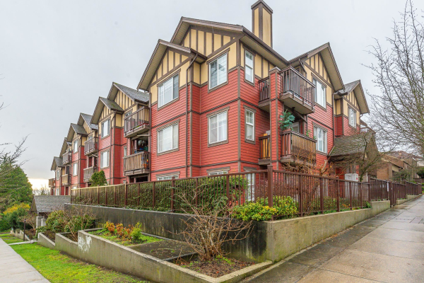 301 1205 FIFTH AVENUE, New Westminster
