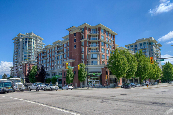 517 4078 KNIGHT STREET, Vancouver