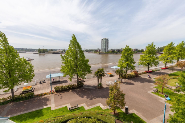 414 31 RELIANCE COURT, New Westminster