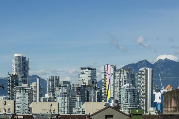 206 1068 W BROADWAY, Vancouver