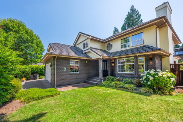 5387 RUGBY STREET, Burnaby