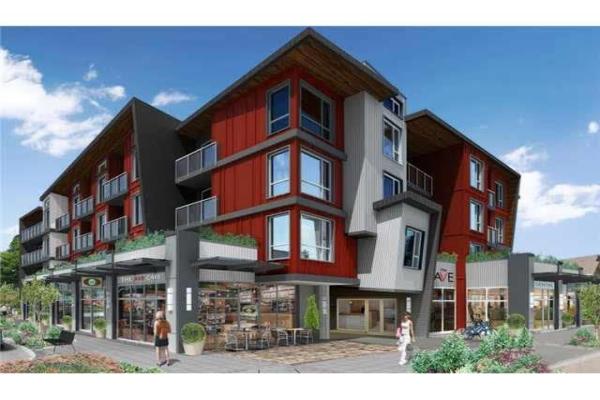 206 1201 W 16 STREET, North Vancouver