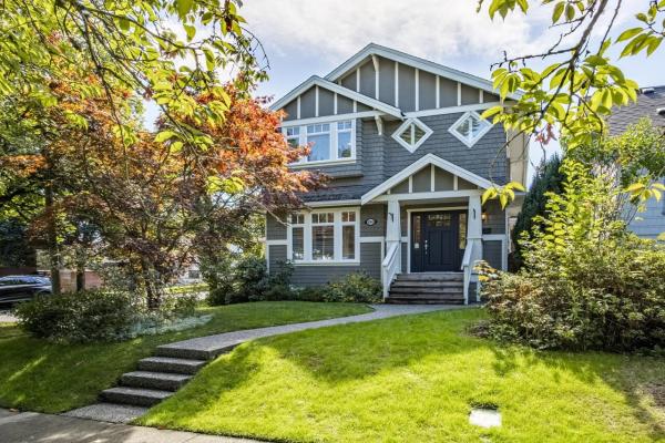 4504 W 13TH AVENUE, Vancouver