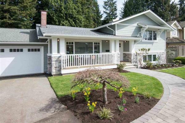 3545 WELLINGTON CRESCENT, North Vancouver