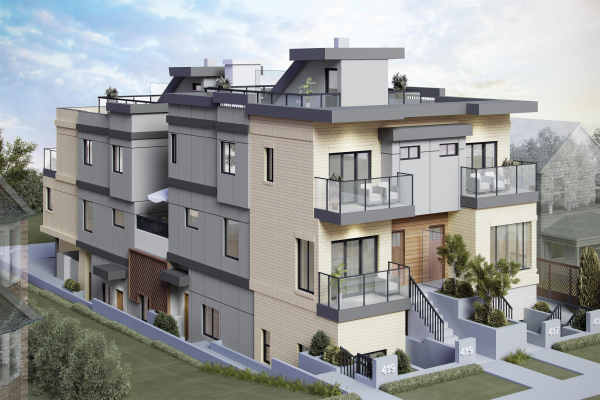 2 419 E 2ND STREET, North Vancouver