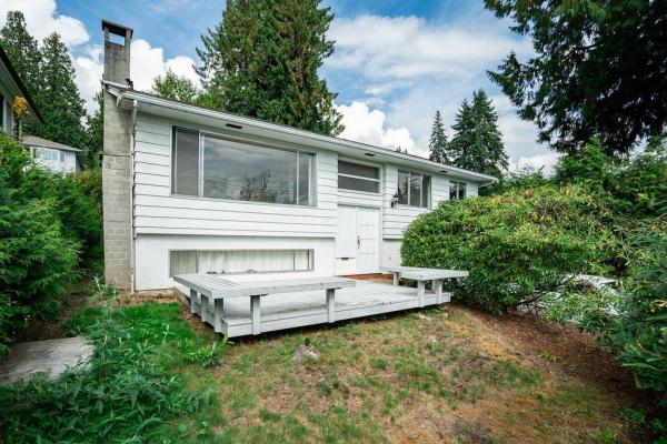 2773 LAWSON AVENUE, West Vancouver