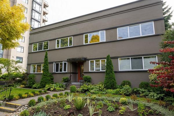 9 2296 W 39TH AVENUE, Vancouver