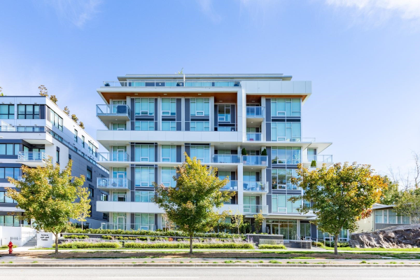 401 4988 CAMBIE STREET, Vancouver