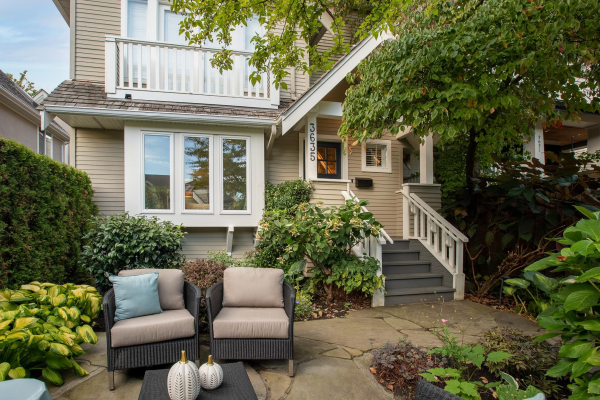 3635 W 2ND AVENUE, Vancouver