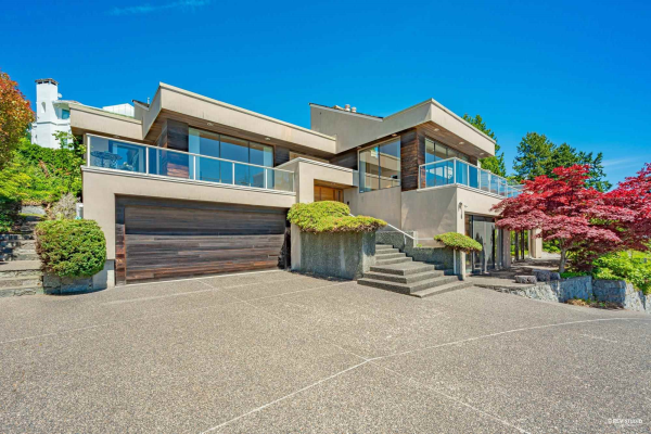 2559 WESTHILL DRIVE, West Vancouver