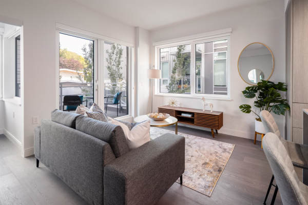 204 4932 CAMBIE STREET, Vancouver