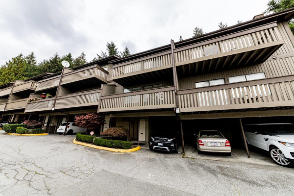 1167 LILLOOET ROAD, North Vancouver