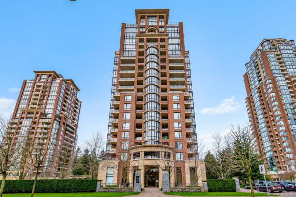 1001 6833 STATION HILL DRIVE, Burnaby