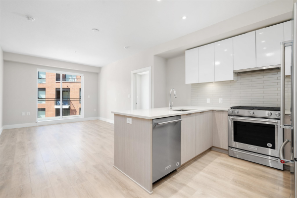 410 3588 SAWMILL CRESCENT, Vancouver