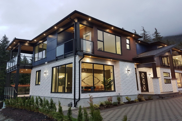 9055 ARMCHAIR PLACE, Whistler