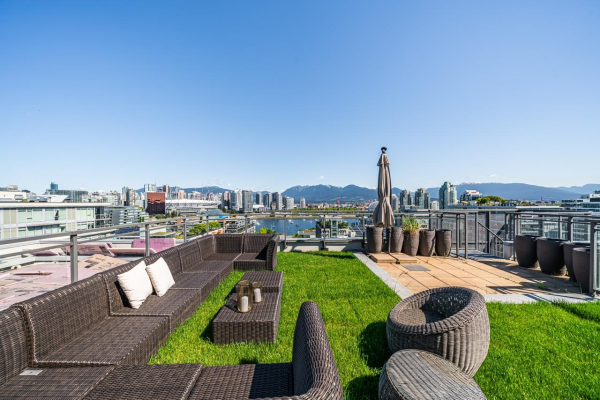 1603 89 W 2ND AVENUE, Vancouver