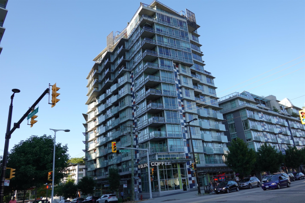 603 89 W 2ND AVENUE, Vancouver