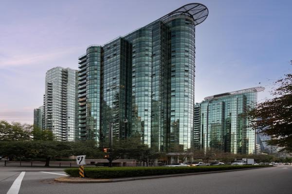 204 555 JERVIS STREET, Vancouver