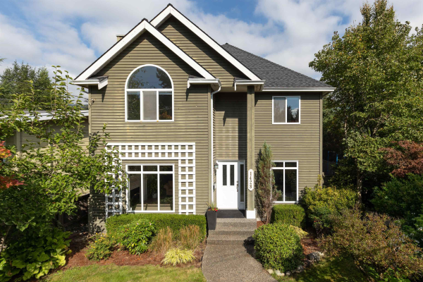 1428 LAING DRIVE, North Vancouver