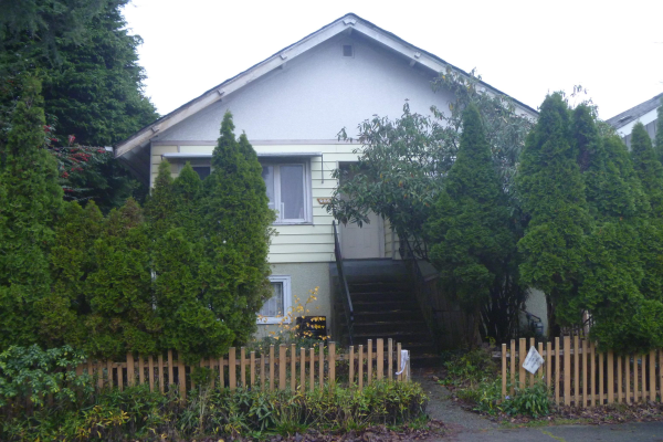 6084 CHESTER STREET, Vancouver
