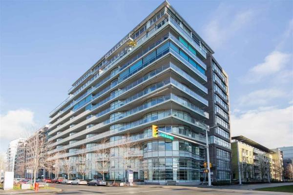 810 181 W 1ST AVENUE, Vancouver