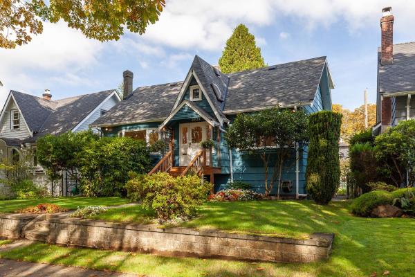 3935 W 23RD AVENUE, Vancouver
