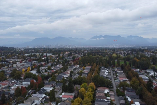 405 6475 CHESTER STREET, Vancouver