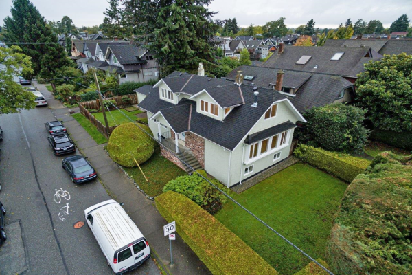 3106 POINT GREY ROAD, Vancouver