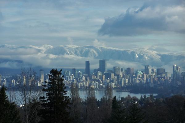 603 2580 TOLMIE STREET, Vancouver