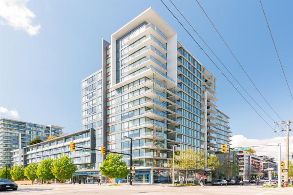 1403 1783 MANITOBA STREET, Vancouver