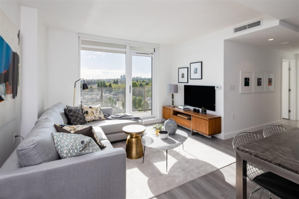 703 8181 CHESTER STREET, Vancouver