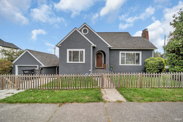 5696 CHESTER STREET, Vancouver