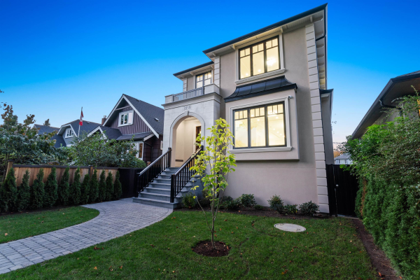 3859 W 22ND AVENUE, Vancouver