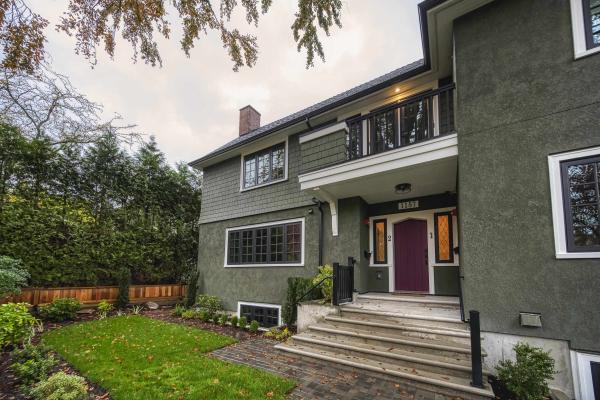 2 1157 W 33RD AVENUE, Vancouver
