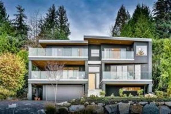 2165 SHAFTON PLACE, West Vancouver