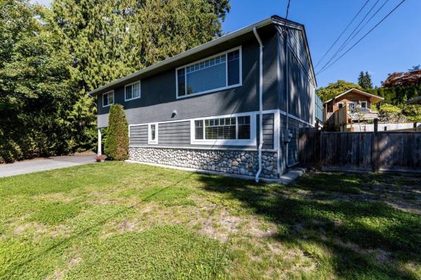 4788 HIGHLAND BOULEVARD, North Vancouver