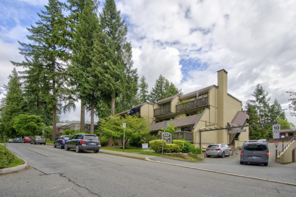 26 1825 PURCELL WAY, North Vancouver