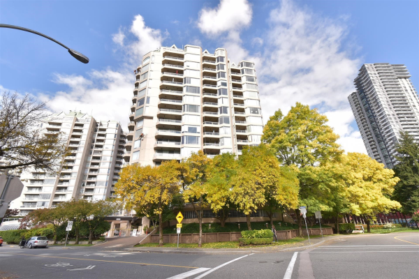 903 1045 QUAYSIDE DRIVE, New Westminster