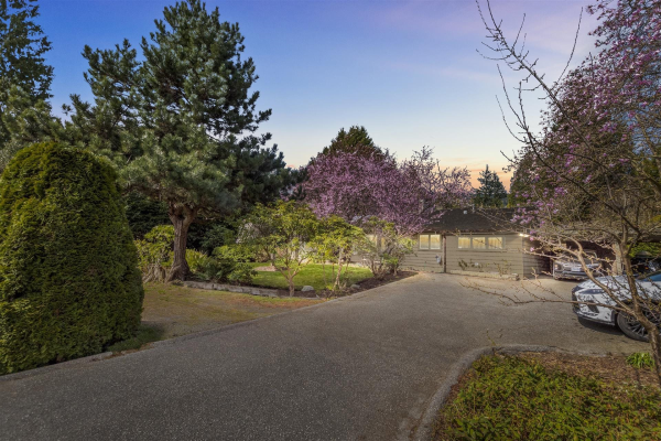 1925 MATHERS AVENUE, West Vancouver