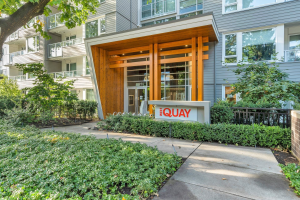 116 255 W 1ST STREET, North Vancouver