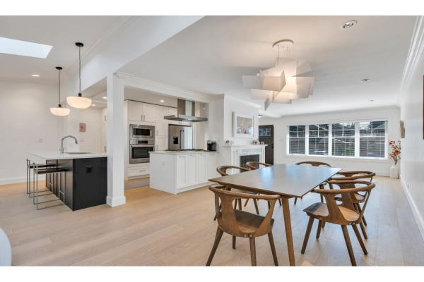 1226 BURNAGE ROAD, North Vancouver