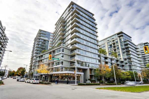 806 108 W 1ST AVENUE, Vancouver