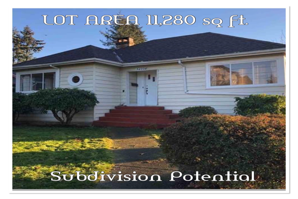 34008 OLD YALE ROAD, Abbotsford