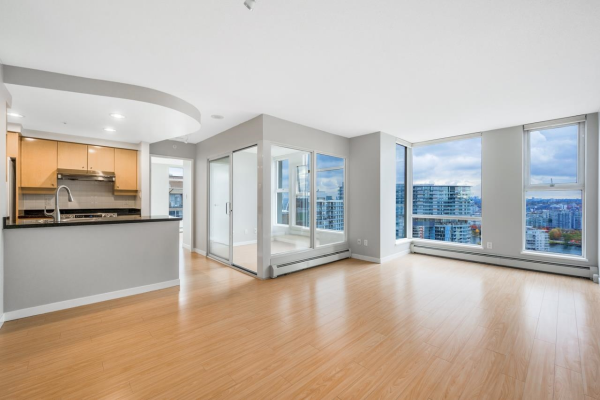3105 1008 CAMBIE STREET, Vancouver