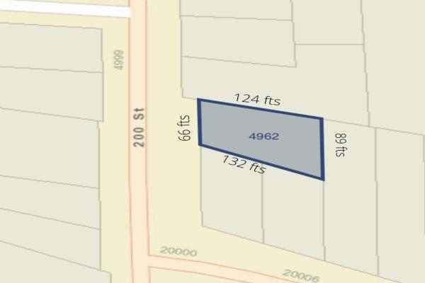 4962 200 STREET, Langley