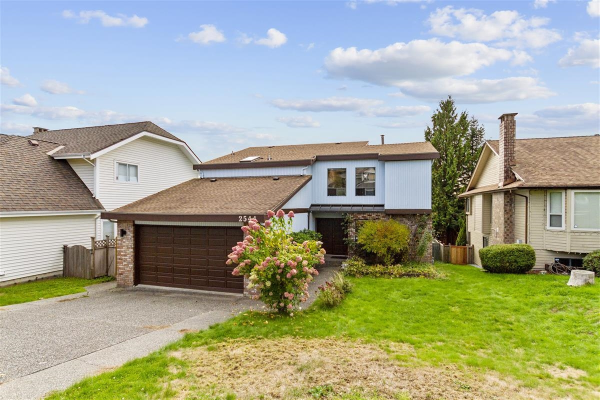 2544 BLUEBELL AVENUE, Coquitlam